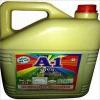 Mustard Premium Oil