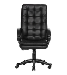 Executive Chair Black (The Pannegro Hb )