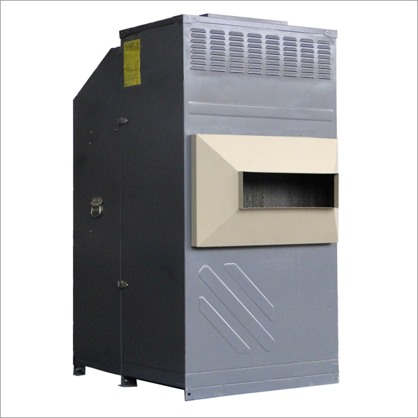 Hybrid Indirect Evaporative Air Cooler