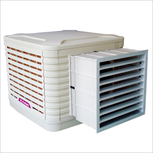 Residential Central Cooling Super Air Cooler