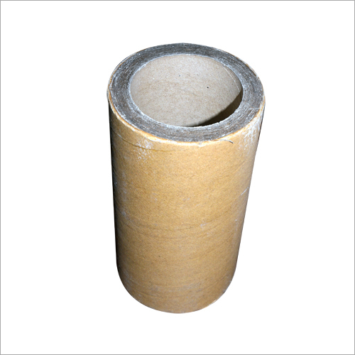Brown Spiral Paper Tube