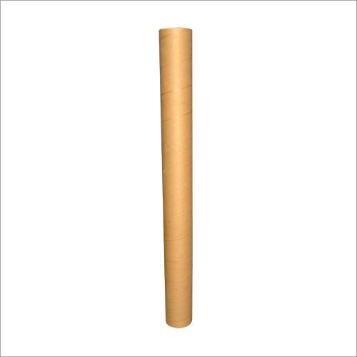 Plain Paper Tube
