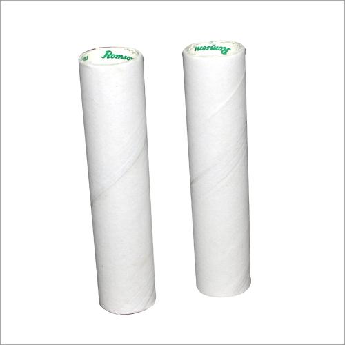 White Paper Tube