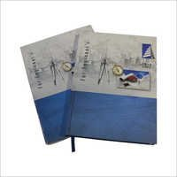 Student Diary Notebook