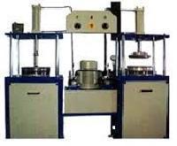 Automatic Hydraulic Paper Plate Making