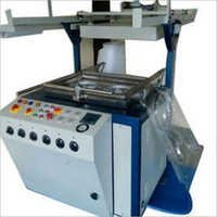 Thermocol Plate Making Machines