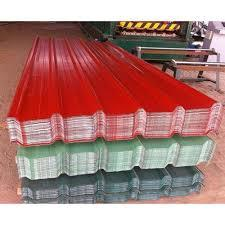 Aluminium Coated Sheet