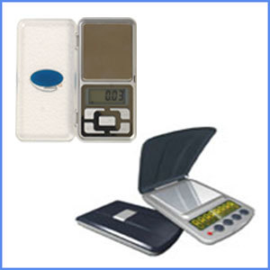 Jwellery Pocket Scale