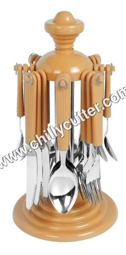 Antique Kitchen Cutlery