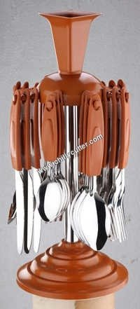 Steel Kitchen Cutlery
