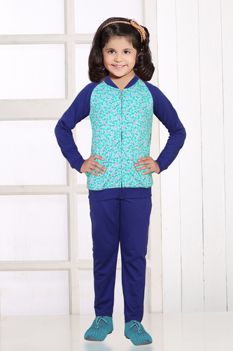 Kids Sleece Night Suit