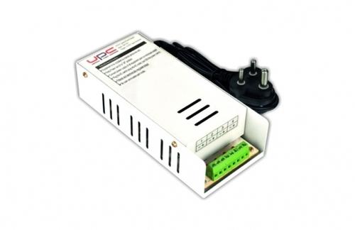 voltage Adjustment CCTV SMPS