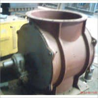 Rotary Air Lock -  Rotary Feeder
