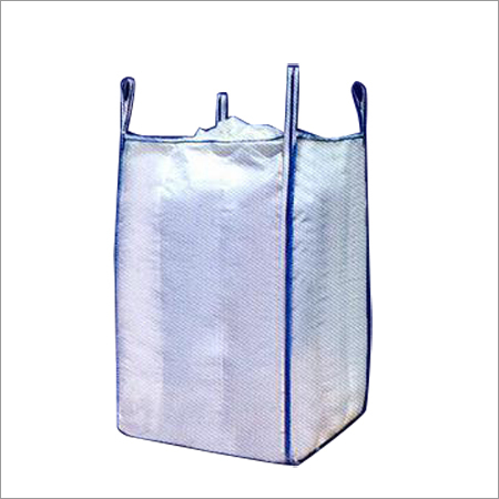 Form Stabilized Jumbo Bags