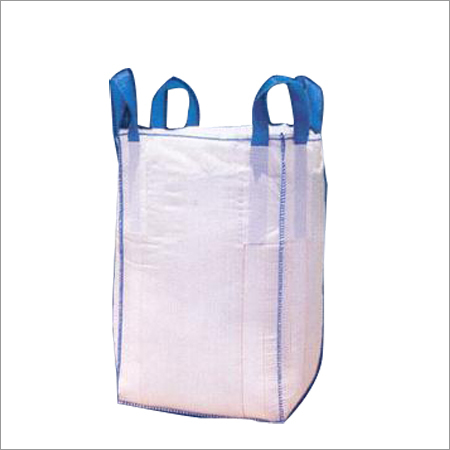 Cross Corner Loop Jumbo Bags