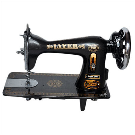Layer Sewing Machine