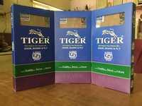 Tiger Plywood