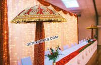 Beautiful Umbrella for Wedding