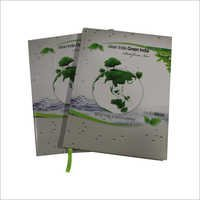 Promotional Corporate Diary