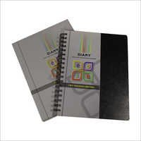 Customized Corporate Diary