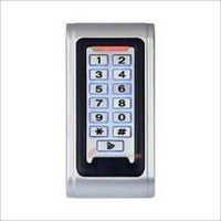 KP20 Water Proof Metal Keypad RFID Password Access Control