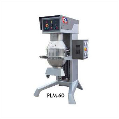 Planetary Mixer PLM 60