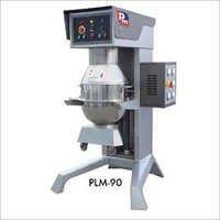 Planetary Mixer PLM 90