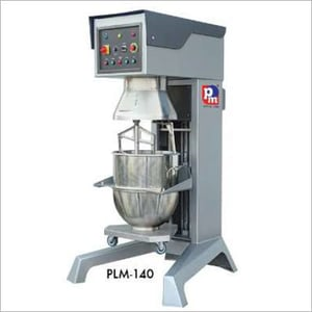 Planetary Mixer PLM 140