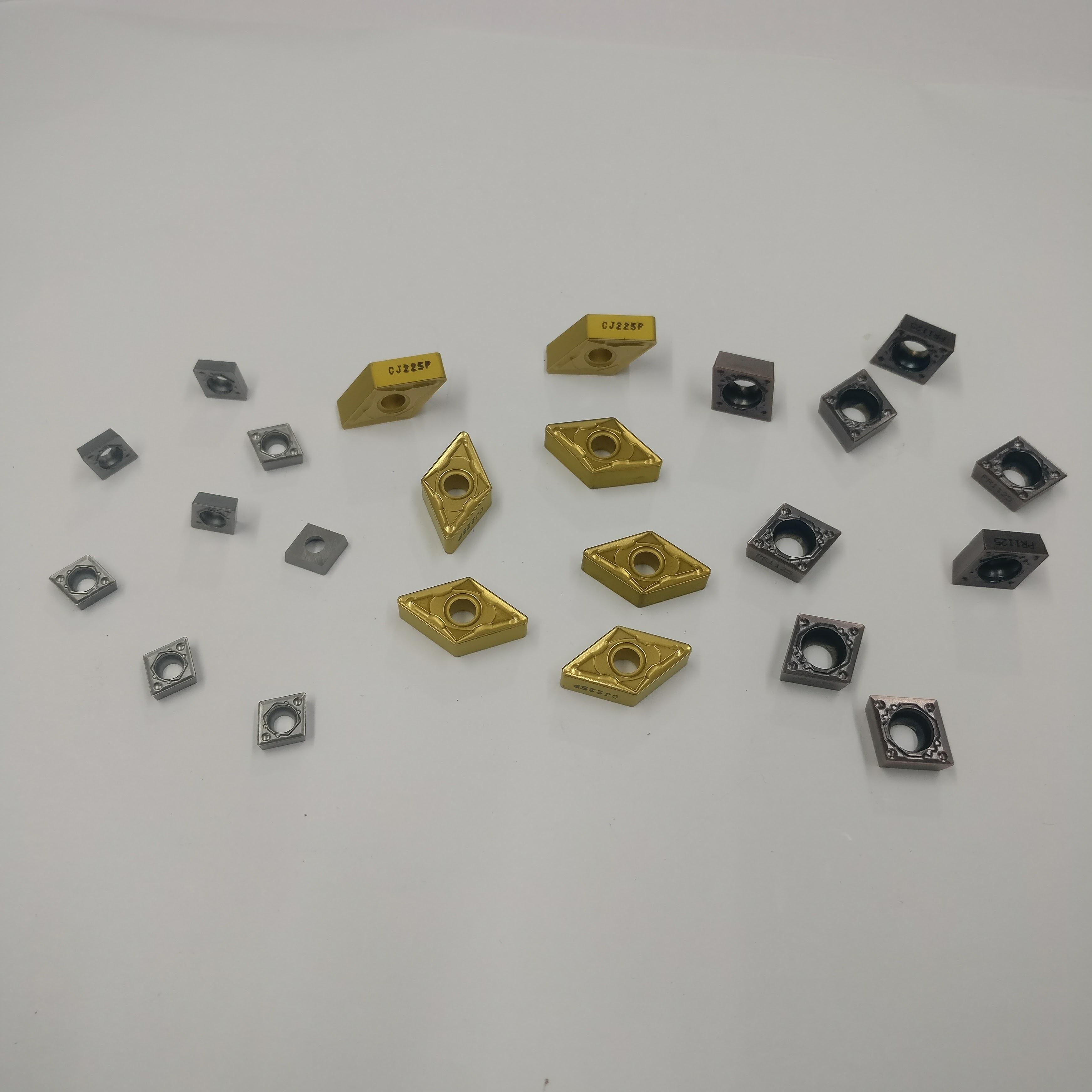 Kyocera Carbide Inserts