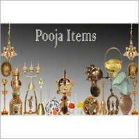 Pooja Brass Items