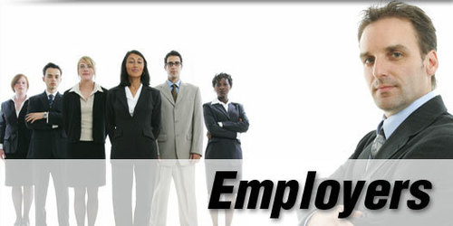 Placement Services For Employer