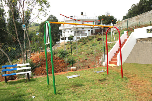 SS Park Playground Equipments