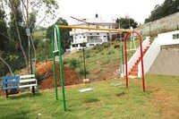 SS Park Playground Equipments