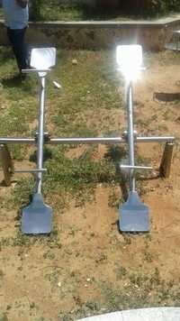 Outdoor SS Playground Equipments