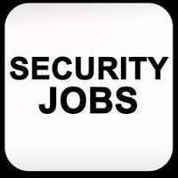 Security Jobs Consultancy