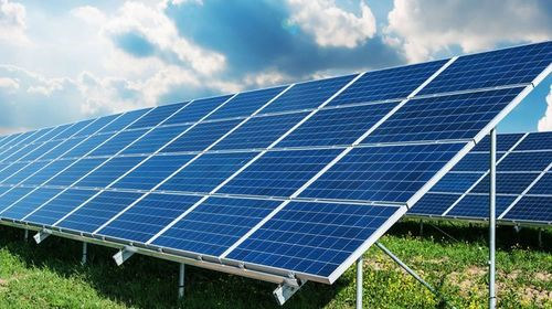 Subsidy on Solar Power PLant