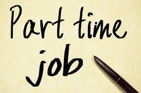 Part time Jobs Recruitment Service