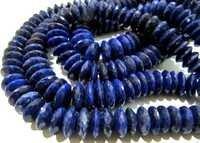 AAA Quality Natural Lapis Lazuli Beads
