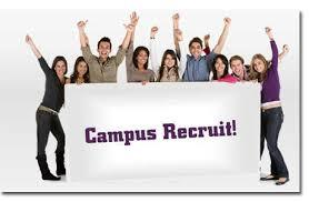 Campus Recruitment Services