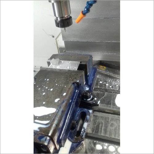 Aluminium Job Work