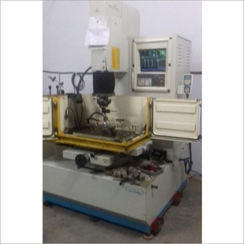 EDM Machine Job Work