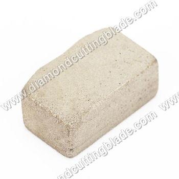 Diamond Segment And Blade For Concrete Cutting