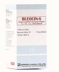 BLEOSIN-S  15 MG -1- VIAL