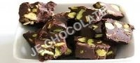 Pista Badam Chocolate