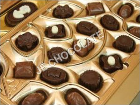 Fruit Flavor Dark Chocolate