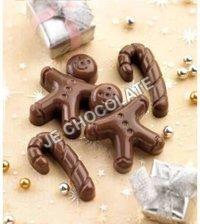 Handmade Fruit Flavor Chocolate