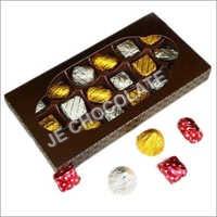 English Brittle Chocolate