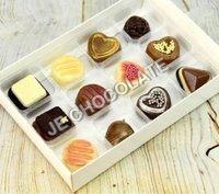 Handmade Pista Badam Chocolate