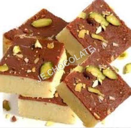 Saffron Pistachio Exotica Chocolate
