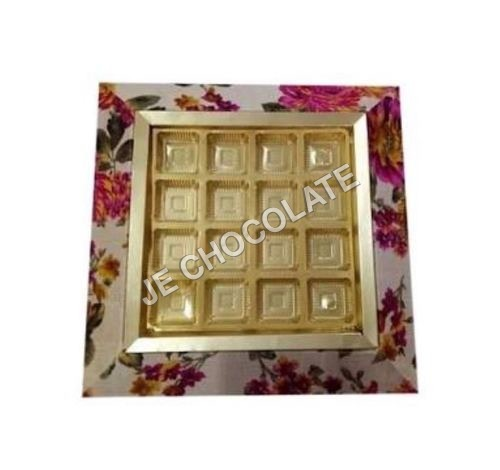 Diwali Frame Box for Chocolates